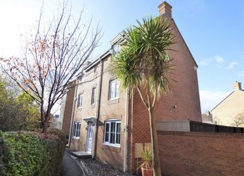 Thumbnail 5 bedroom town house for sale in Kempe Way, Weston-Super-Mare