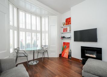 Thumbnail 1 bed flat to rent in Ashley Road, Crouch End