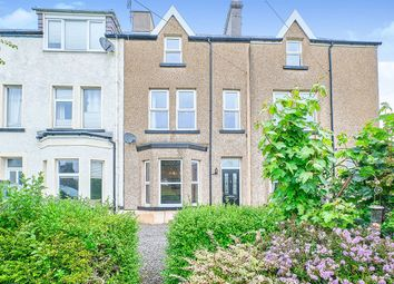4 bed terraced house for sale in Alexandra Terrace, Whitehaven, Cumbria CA28