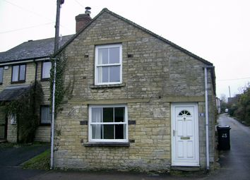 Thumbnail 2 bed detached house to rent in Albion Street, Chipping Norton