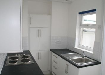 Thumbnail 1 bed semi-detached house to rent in Waterloo Place, Falmouth