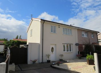 Thumbnail 3 bedroom semi-detached house for sale in Central Drive, Royston, Barnsley