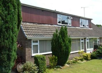 Thumbnail 3 bed bungalow to rent in Foster Close, Leeds, West Yorkshire