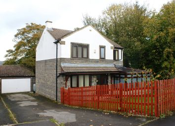 Thumbnail 4 bed detached house for sale in Thorn Garth, Keighley, West Yorkshire