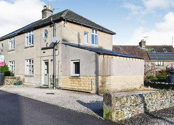 Thumbnail 3 bed semi-detached house for sale in New Road, Youlgrave, Bakewell