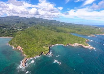 Thumbnail Land for sale in Pointemarquishotelsite, La Sagesse, St. David's, Grenada
