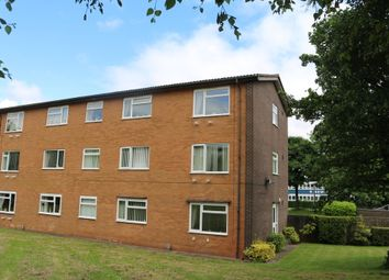 Thumbnail 3 bed flat for sale in Ostend Place, Newcastle-Under-Lyme