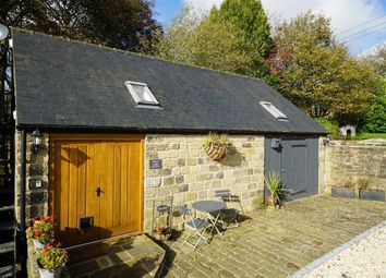 Thumbnail 5 bed detached house for sale in Rosary Cottage, Hollow Meadows, Sheffield