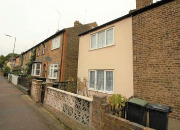 Thumbnail 2 bedroom cottage to rent in Forest Road, Loughton