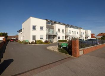 Thumbnail 1 bedroom flat for sale in 124 Sea Front, Hayling Island, Hampshire