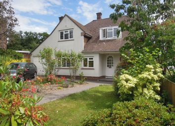 Thumbnail 4 bed detached house to rent in Bassett Green Close, Bassett Southampton