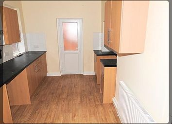 Thumbnail 3 bed end terrace house to rent in Tyne Street, Hessle Road, Hull