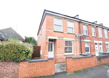 Thumbnail 3 bed end terrace house for sale in Cleeve View Road, Cheltenham, Gloucestershire