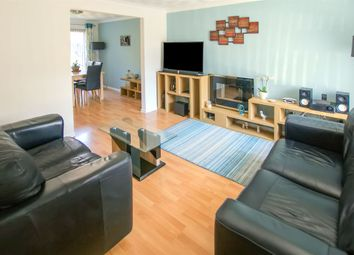 Thumbnail 3 bedroom semi-detached house for sale in Heol Seddon, Llandaff, Cardiff