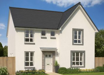 """Thumbnail 4 bedroom detached house for sale in """"Balmoral"""" at Park Place, Newtonhill, Stonehaven"""