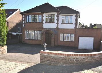 Thumbnail 5 bedroom property to rent in Cissbury Ring South, London