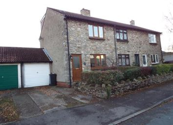 Thumbnail 3 bed end terrace house for sale in St. James Close, Melsonby, Richmond, North Yorkshire