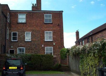 Thumbnail 2 bed flat to rent in Villa Court, Upper Poppleton, York