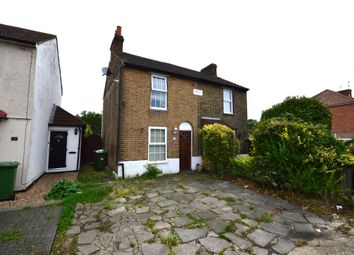 Thumbnail 2 bed semi-detached house for sale in Mayplace Road East, Bexleyheath, Kent