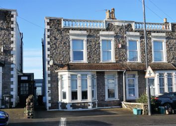 Thumbnail 4 bed semi-detached house for sale in Birchwood Road, Bristol