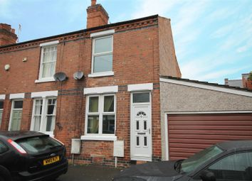 Thumbnail 3 bed property for sale in Gibson Road, Forest Fields, Nottingham