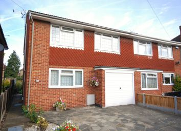 Thumbnail 4 bed semi-detached house for sale in Balfour Road, Grays