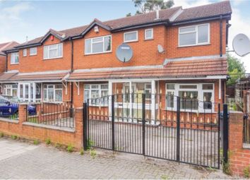3 bed semi-detached house to rent in Bernard Road, Edgbaston, Birmingham B17