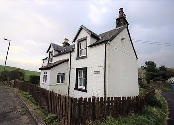 Thumbnail 3 bed detached house to rent in Curlers Rest, Roberton