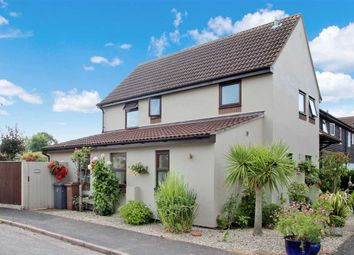 Thumbnail 3 bedroom detached house for sale in Carlford Close, Martlesham Heath, Ipswich