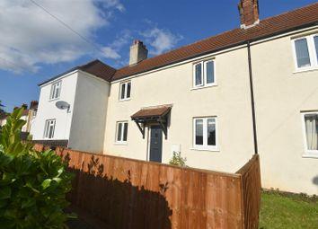Thumbnail 3 bedroom terraced house for sale in Mercian Way, Sedbury, Chepstow