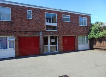 Thumbnail 2 bed flat to rent in St. Thomas Road, Spalding