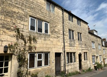 Thumbnail 1 bed flat for sale in Vicarage Street, Painswick, Stroud, Gloucestershire