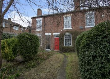 Thumbnail 2 bed property for sale in Stanton Road, Sandiacre, Nottingham