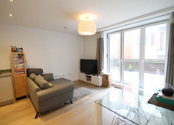 Thumbnail 1 bed flat to rent in Knoll Rise, Orpington