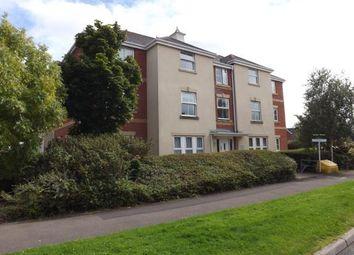 Thumbnail 2 bedroom flat for sale in Silver Birch Way, Whiteley, Fareham