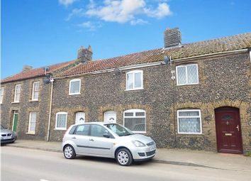 Thumbnail 2 bedroom property to rent in High Street, Lakenheath, Brandon