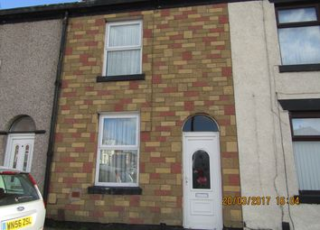 Thumbnail 2 bed terraced house to rent in Robert Street, Radcliffe