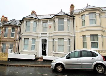 Thumbnail 5 bed shared accommodation to rent in Pentillie Road, Mutley, Plymouth