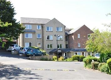 Thumbnail 1 bedroom flat for sale in Abbey Court, Hexham