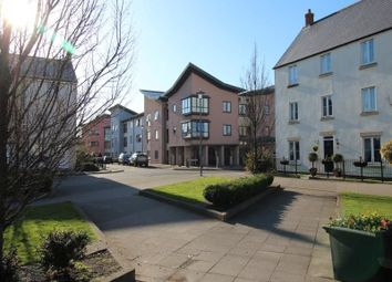 Thumbnail 2 bed flat for sale in Forth Avenue, Portishead, Bristol