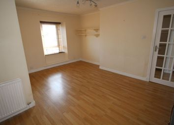 Thumbnail 2 bed flat to rent in North Street, Bishopmill, Elgin