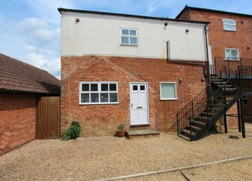 Thumbnail 2 bed flat for sale in Uppingham Road, Preston, Oakham