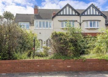 Thumbnail 2 bedroom flat for sale in Granville Road, Southport, Lancashire, Uk