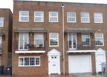 Thumbnail 4 bed town house for sale in Cavendish Crescent, Elstree, Hertfordshire
