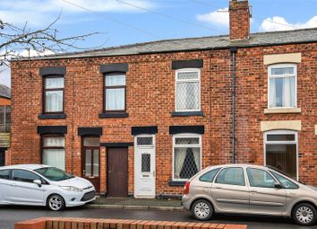 Thumbnail 2 bed terraced house for sale in Longworth Street, Chorley