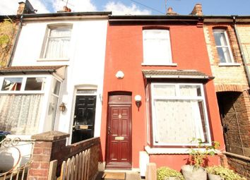 Thumbnail 3 bed terraced house for sale in Liverpool Road, Watford, Hertfordhire