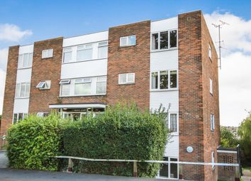 Thumbnail 2 bedroom flat for sale in Westover Gardens, Westbury-On-Trym, Bristol