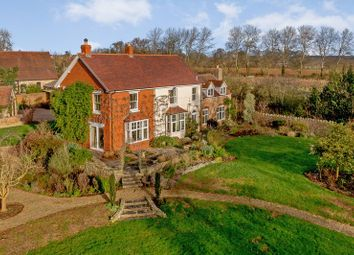 Thumbnail 5 bed detached house for sale in Southend Lane, Newent