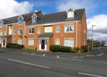 Thumbnail 3 bed maisonette for sale in The Beacons, Astley Road, Seaton Delaval