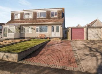 3 bed semi-detached house for sale in St. Austell, Cornwall PL25
